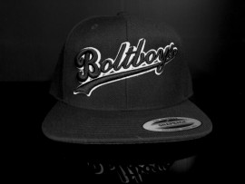 Bolt Boys Snap Back
