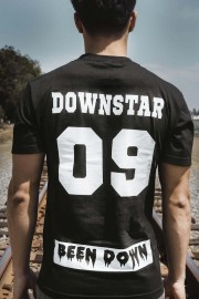 Downstar Been Down Tee