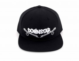 Downstar Skate Snap Back
