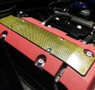 F-Series Billet Valve Cover Hardware