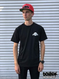 Heavy In The Streets Tee