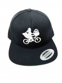 #HUFFYTALK Snap Back