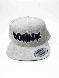 Downstar Jean OG Logo Snap Back