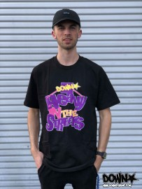 Heavy In The Streets PPV Edition Tee