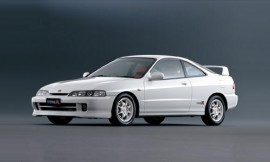1994-01 Integra Chassis Kit