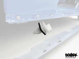 Side Skirt Clips